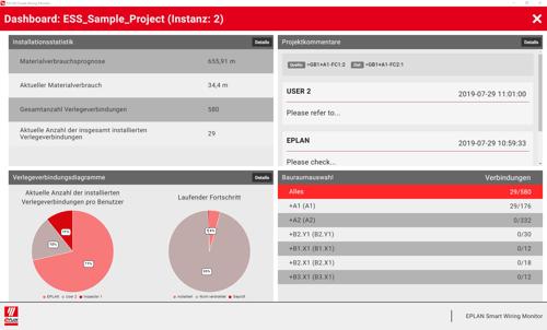 EPLAN Monitoring Tool_DE