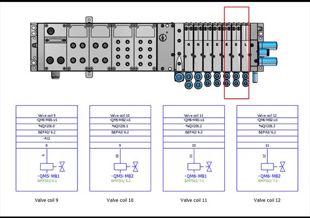 Screenshot-SPS-Funktionen